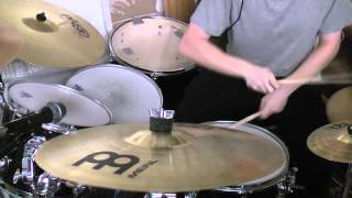 Bad Religion - Vanity Drum Cover