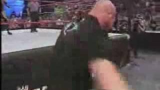 Goldberg Destroys Rosie, Jamal, and Rico