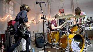 """Screaming Females """"Lights Out"""""""