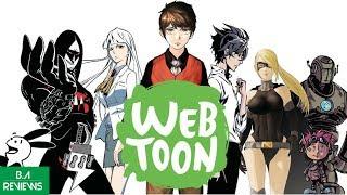 B A Reviews The Three Kings of Webtoons Success