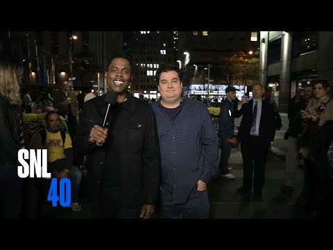 SNL Promo: Chris Rock