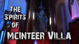 Haunting History S05E06 | The Spirits of McInteer Villa