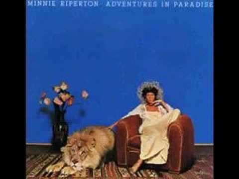 Minnie Riperton - Adventures in Paradise