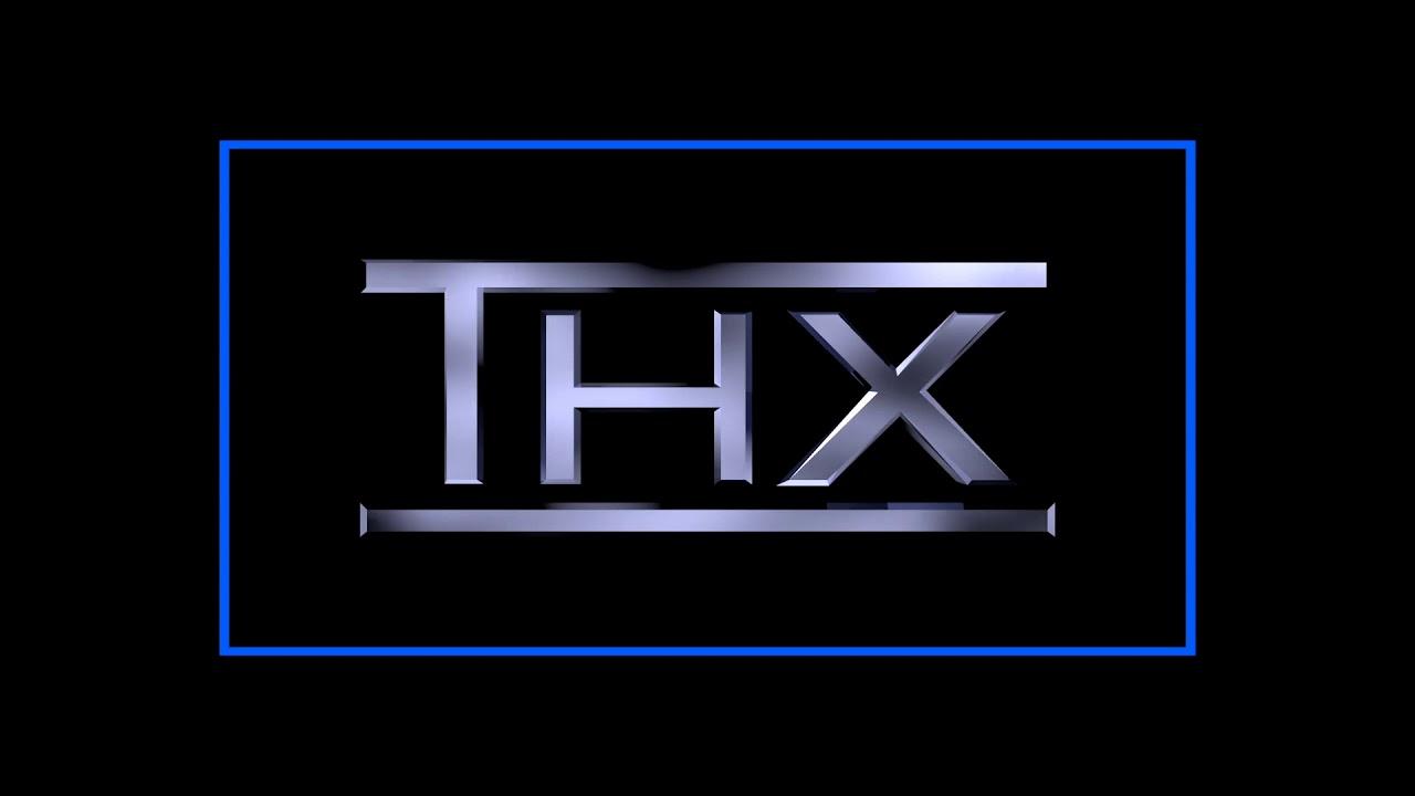 Thx Broadway Intro Remake Updated Youtube