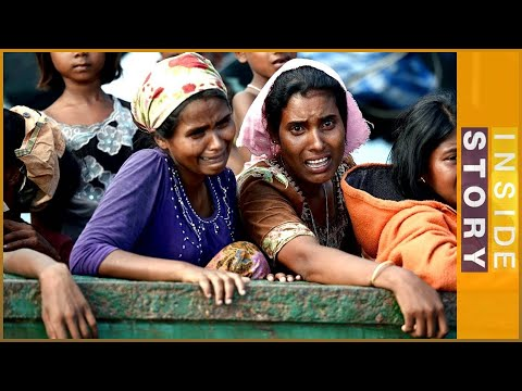 Who can protect the Rohingya Muslims? - Inside Story