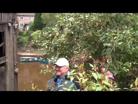 Ironbridge Shropshire September 2010