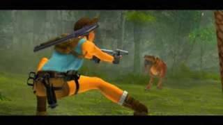 Lara Crofts Fake Tan Thumbnail