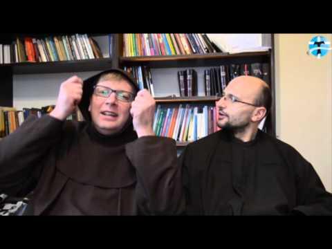 bEZ sLOGANU2 (298) O  habicie franciszkańskim