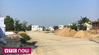 Những chiêu trò thổi giá đất ở Đà Nẵng | VTC1