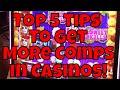 16 Psychological Tricks Vegas Casinos Use On You (Vacation ...