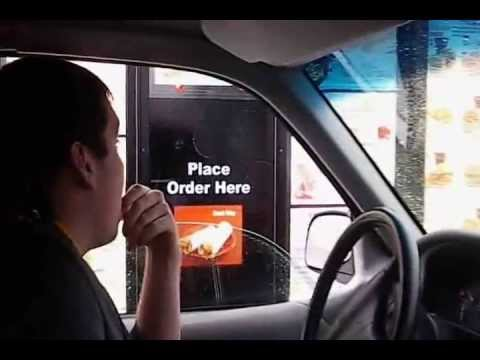 Fast Food Gone Bad - Jack in the Box
