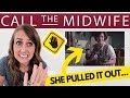 ObGyn Doctor Reacts: Call The Midwife | Medical Drama Review