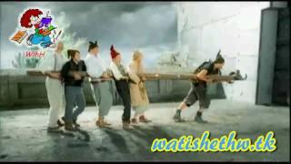 7 Zwerge - He zwerge, go (7 zwerge song) HD