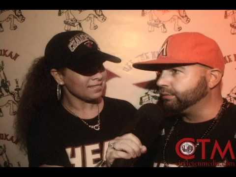 Y100 DJ (DJ CATO K) DJ & MUSIC PRODUCER (MEDIA INTERVIEW)