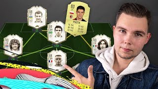 PIĄTEK & KAKÁ! Legendarny MILAN w FIFA 20