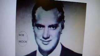 Bob Moore / Auf Wiedersehen Marlene