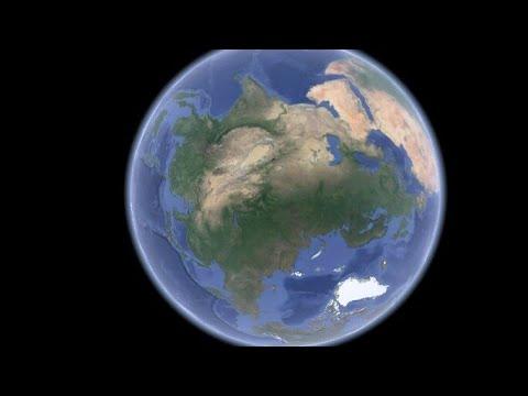 Самая лучшая карта мира на андроид