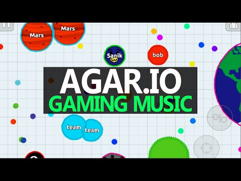 Agar.io Gaming Music | House Mix 2016