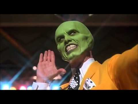 The Mask - Hey Pachuco!