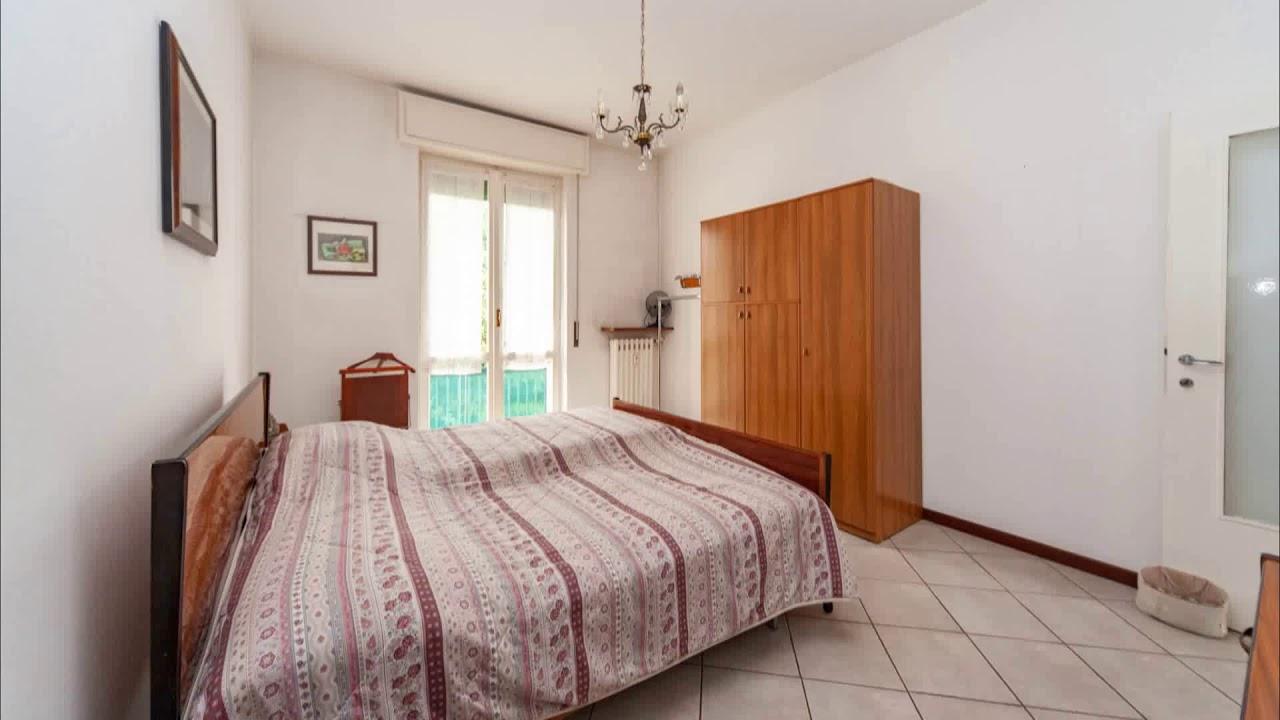 Ampio appartamento trilocale a Trezzo Sull'Adda - YouTube