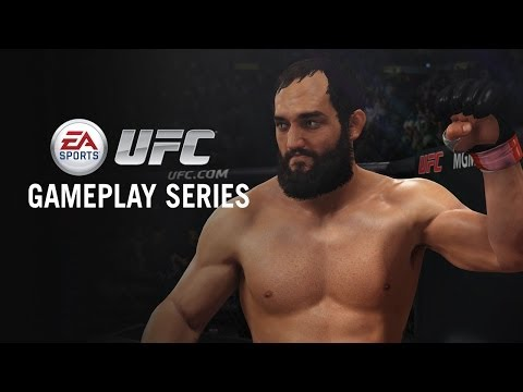 ea-sports-ufc-gameplay-series---feel-the-fight