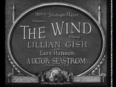 The Wind 1928 trailer