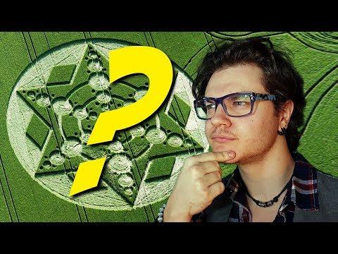CHRIS : 5 Vérités (Écrasantes ?) Sur Les Crop Circles
