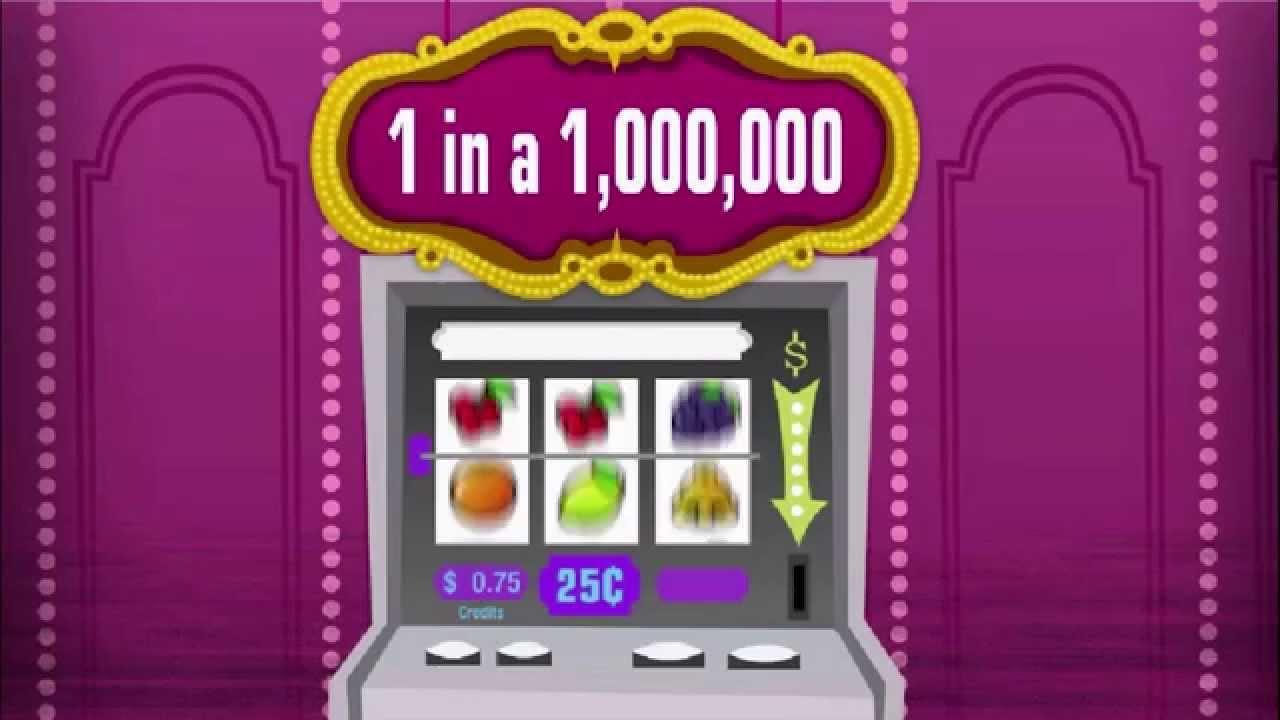 Win Free Money Playing Slots