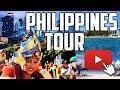 Beautiful Philippines Vacation Tour Guide | Join Us Free www.Filipino4U.com