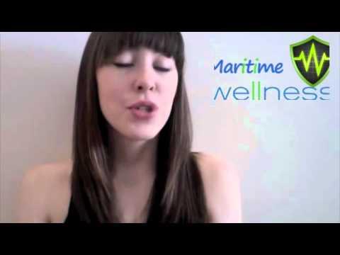 maritime wellness