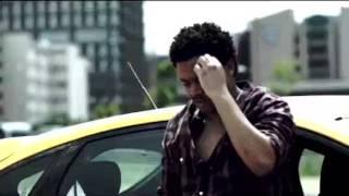 Brenden Ledwaba - Fingerprints (Official Music Video)