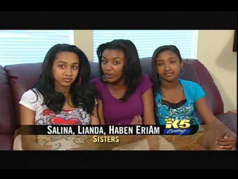 EriAm Sisters Profile