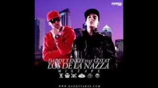 Llégale - Gotay El Auntentiko ft. Daddy Yankee