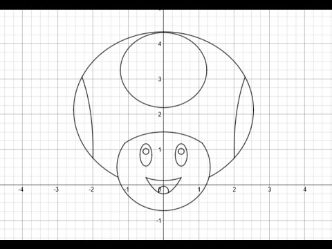 Desmos-graphing-calculator video search