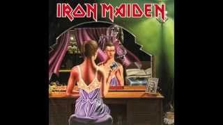 Iron Maiden- Twilight Zone/ Wrathchild