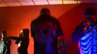 Three Six Mafia NKA Da Mafia Six live