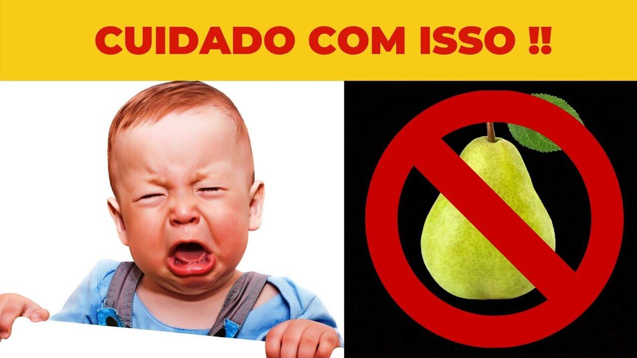 INTRODUÇÃO ALIMENTAR - Receita simples e Rápida !!