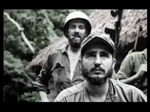 Fidel Castro 1959 Cuban Revolution Camilo Cienfuegos Gorr...