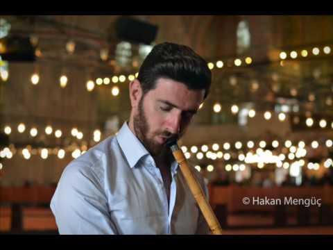 5 Hour Sacred Flute Ney Sufi Music | Hakan Mengüç