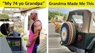 Proof That Grandparents Make Our World a Little Brighter