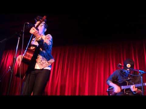 Emily King - U & I (live from The Soho Theatre, London)
