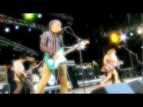 Sonic Youth - Mote / New Hampshire (Live 2005)