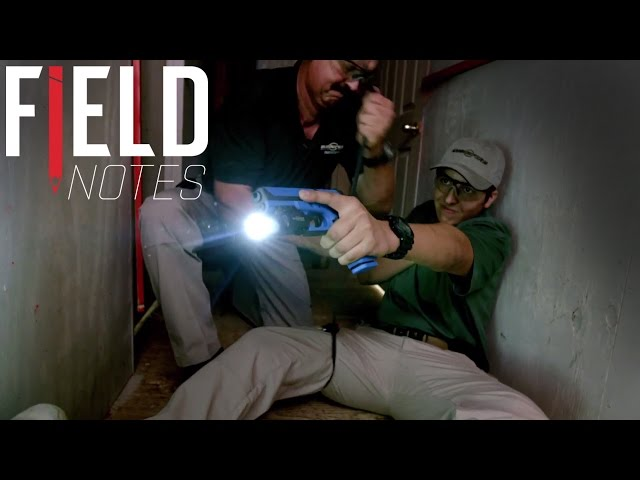 Field Notes Ep. 5, EDC Advice with Bill Murphy