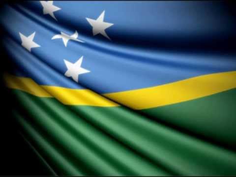 Dezine Ft X Static - Vavine [Solomon Islands Music 2012]