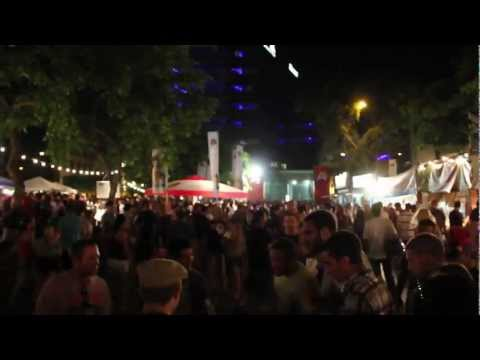 Audi Street Party Herzliya