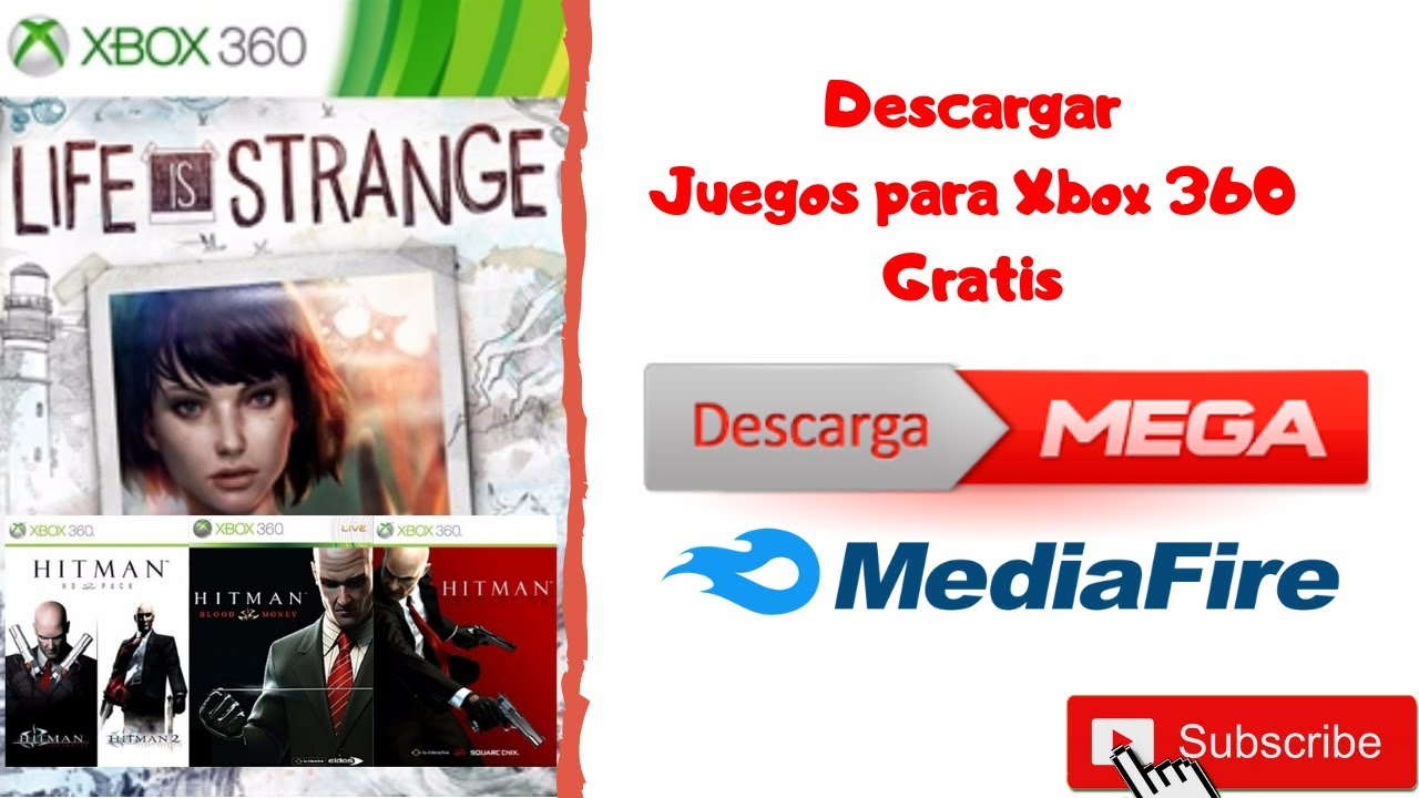 Life Is Strange Descargar Gratis Para Xbox360 Rgh Mediafire Mega 2019 Youtube