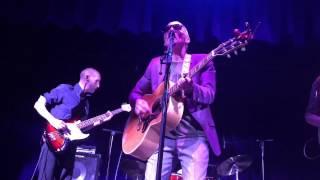 Graham Parker+The Rumor - Get Started, Start A Fire (Cleveland 6/9/15)