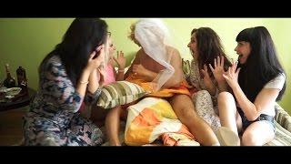 Оригинальный свадебный клип, Керчь 2014,VISION studio