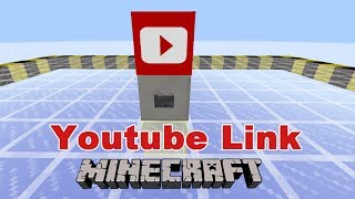 Minecraft Youtube Link Thumbnail