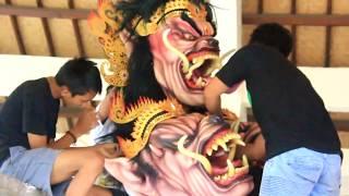 Download Video Ogoh - Ogoh Gringsing Wayang, ST. PurwaKanthi Banjar Pengaji - Payangan - Gianyar Tahun Caka 1939 MP3 3GP MP4